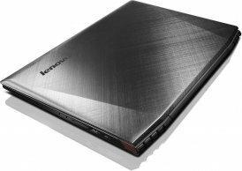 """Lenovo IdeaPad Y50-70 15,6"""", Core i5 2,8GHz, 4GB RAM, 1000GB HDD + 8GB SSD (59-427496)"""