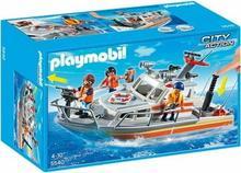 Playmobil Łódka ratownictwa morskiego 5540