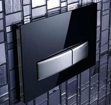 Geberit przycisk uruchamiający przedni czarny Sigma50 115.788.DW.5 115788DW5