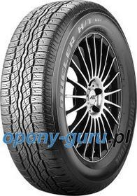 Bridgestone Dueler 687 H/T 235/60R16 100H