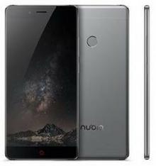 Nubia Z11 64GB Dual Sim Szary