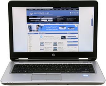HP ProBook 640 G2 Y3B20EA