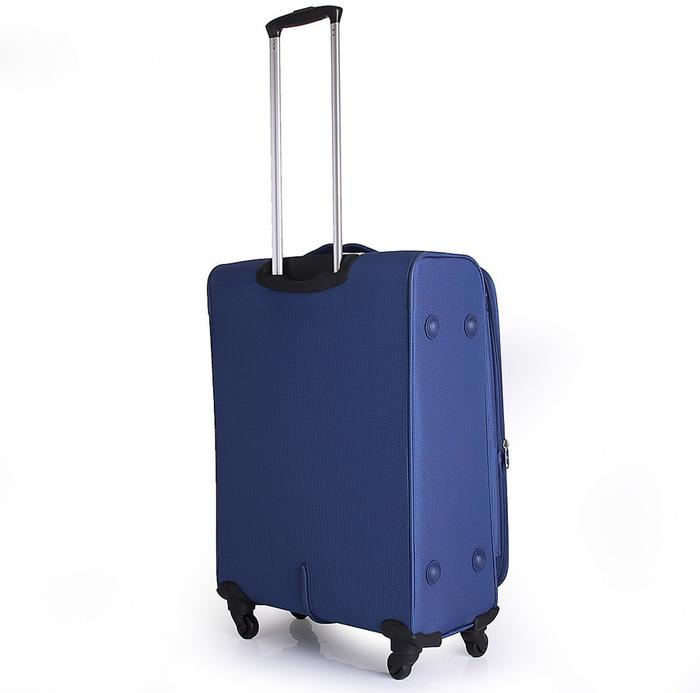 065cc2e2b5f3 ... Carlton Walizka średnia M Clifton - super lekka poszerzana walizka  901J468 41 ...