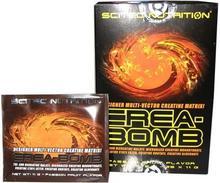Scitec Crea-Bomb 1sasz.
