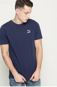 Puma T-shirt Evo Core 571621 granatowy