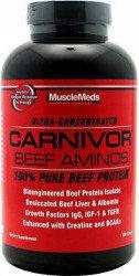Musclemeds Carnivor Beef Aminos 300 tabl.