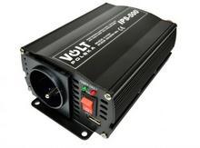 Przetwornica VOLT IPS-500 24 V 350/500 W