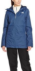 The North Face damska kurtka w morton Tric limate Jacket, niebieski, S T92UABHDC. S