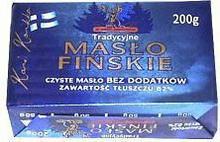 Tradycyjne masło Fińskie 6408432061035