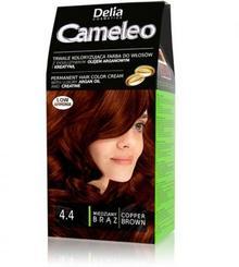 Delia Cameleo 4.4 Miedziany brąz