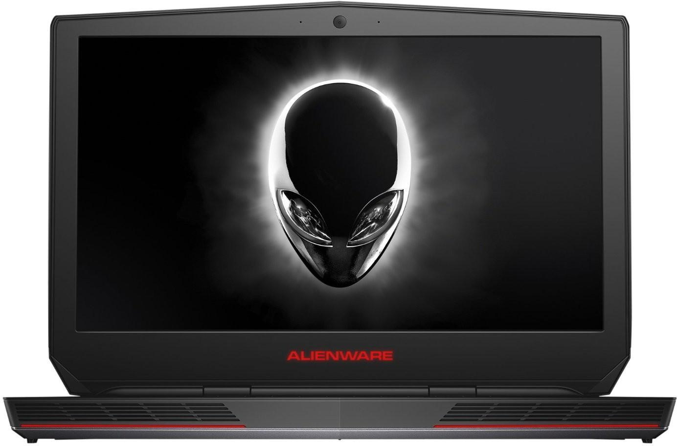 "Dell Alienware 15 15,6"", Core i7 2,7GHz, 16GB RAM, 1000GB HDD"
