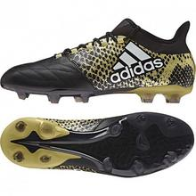 Adidas X 16.2 Leather FG BB4192 czarny