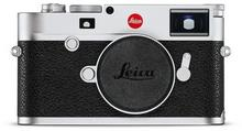 Leica M10 body srebrny