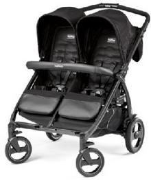 Peg Perego Book For Two Mod Black