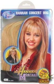 Cobi Koncertowa Peruka Hannah Montana 62028