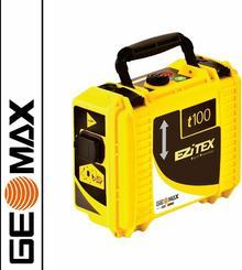 Geomax EZiTEX t100