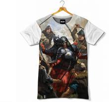 Red Is Bad T-Shirt T-shirt Bitwa pod Hodowem. Niezwykłe zwycięstwo husarii.