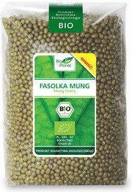 Bio Planet Fasolka mung BIO 1kg