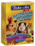 Dako-Art Witaminy dla gryzoni 100g