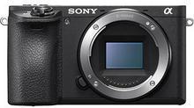 Sony A6500 + 18-105 czarny