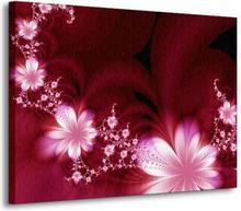 Więcej kwiatów - Obraz na płótnie