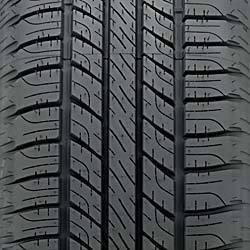 Goodyear Wrangler HP All Weather 255/65R17 110 T