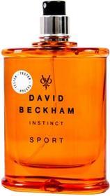 David Beckham Instinct Sport woda toaletowa 50ml TESTER