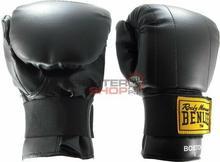 BENLEE Rocky Marciano Rękawice przyrządowe na worek BOSTON PU