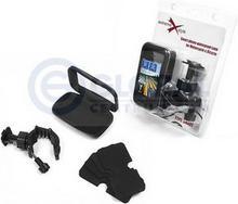 eXtreme Wodoodporny uchwyt motocyklowy do smartphonów