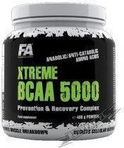 Fitness Authority Xtreme BCAA 5000 / 400g
