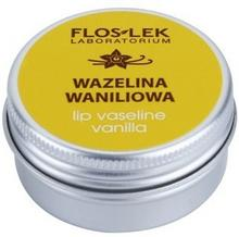 Flos-Lek Laboratorium Lip Care Vanilla wazelina do ust 15 g