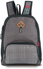 Nikidom Roller Ergonomiczny plecak szkolny z miejscem na laptopa Zipper TASMANIA