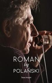 Roman Polański: Roman by Polański e-book, okładka ebook