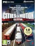 Cities in Motion Collection STEAM