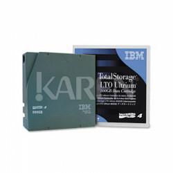 IBM Taśma LTO4 1600GB IBM