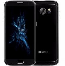 Bluboo Edge 16GB Dual Sim Czarny