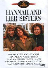 Hanna i jej siostry Hannah And Her Sisters) [DVD]