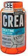Extrifit Creatine Ethyl Ester Creapure - 250 kaps