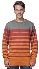 Horsefeathers sweter GAVIN SWEATER (cognac)