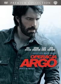 Operacja Argo DVD) Ben Affleck
