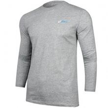 Asics T-Shirt Long Sleeve Tee 123064.0714
