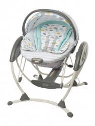Graco Glider Elite Clouds 357268