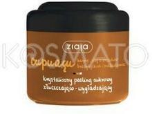 Ziaja Cupuacu Krystaliczny Peeling Cukrowy, 200 ml - DARMOWA DOSTAWA OD 200 zł