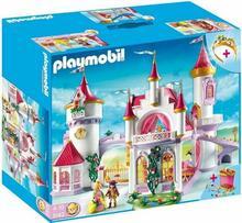 Playmobil Zamek księżiczki 5142
