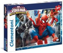 Spider-Man Puzzle 104 Ultimate Spider-Man 3