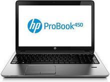 "HP ProBook 450 G2 L8B40ES 15,6\"", Core i3 2,1GHz, 4GB RAM, 500GB HDD (L8B40ES)"