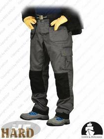 Leber & Hollman spodnie robocze letnie LH-Harver 5907522937140