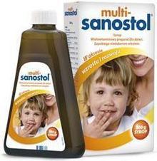 ROLAND Multi-Sanostol 600 ml