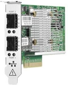 HPE HP Ethernet 10Gb 2P 530SFP+ Adptr 652503-B21