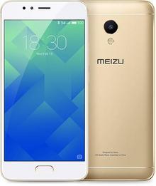 Meizu M5S 16GB Dual Sim Złoty